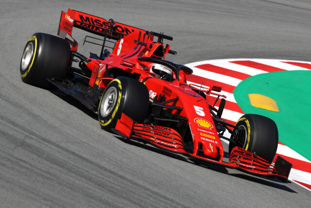 Formula 1 has abandoned hope of holding the US, Mexican and Brazilian Grands Prix this year as a result of the coronavirus situation in the Americas.