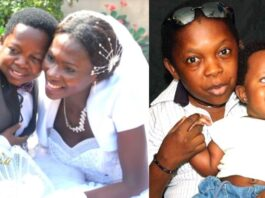 17 Shocking Secrets you didn't know about Actor Chinedu Ikedieze Finally Revealed by his Wife
