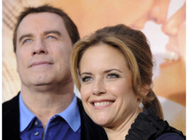 Kelly Preston, actress and wife of John Travolta, has died aged 57.