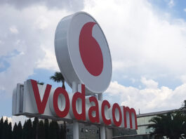 Data traffic on the Vodacom network nearly doubled over the past quarter - as South Africans scrambled to stay connected during lockdown.