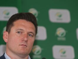CSA must ensure that Graeme Smith receives full, unequivocal backing