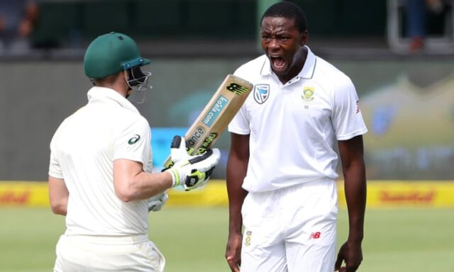 Cricket South Africa loses another major sponsor