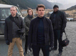 Tom Cruise was seen filming stunts for his upcoming movie Mission: Impossible 7 on the roof of a moving train in Norway. The actor, 58, is reprising his role as Ethan Hunt – an agent of the Impossible Missions force – for the seventh movie in the Mission: Impossible franchise.