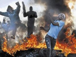 Scapegoats: Is SA prepared for next wave of xenophobia?