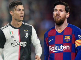 Lionel Messi's rivalry with Cristiano Ronaldo has enthralled football for the better part of a decade, and the pair will duel for potentially the final time when Barcelona host Juventus in the Champions League on Tuesday.