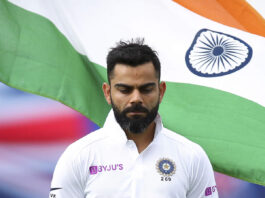 Virat Kohli put the birth of his first child before cricket. That sends a strong message to Indian men about fatherhood