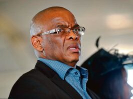 Ace Magashule's dreams Crumble Like House of Cards!