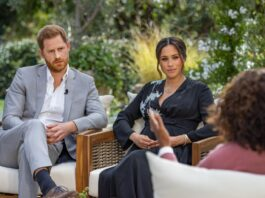 Meghan Markle's son Archie was denied a royal title before he was born!
