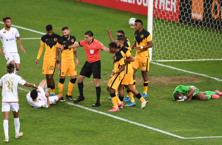 It's do or die for Kaizer Chiefs in CAF Champions League final fixture