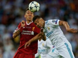 """Liverpool will not be on a revenge mission when they face Real Madrid in the quarter-finals of the Champions League, says boss Jurgen Klopp. The Reds were beaten 3-1 by Real in the 2018 final - the last time they met in the competition. In that game, Mohamed Salah was injured by a challenge from Sergio Ramos and left the field in tears. """"My motivation is at the highest level because it's the Champions League,"""" said Klopp. """"This has nothing to do with 2018 but when I got the draw - because it's the first time we played Real Madrid since then - of course I remembered the game. """"I said after that game that if somebody asked me a week later or a month later if I would invite Sergio Ramos to my 60th birthday, then I would say no. I would think about it again. """"He's a great footballer but I didn't like what happened that night. It was a strange night for us but it's long ago and I cannot get that feeling back, that anger or whatever, so I don't even try. """"We are not on a revenge tour here. I don't believe too much in revenge, but it would be nice to get through, because it would mean we are in the next round."""" 'We have no problem with role of challengers' Since the 2018 final, Liverpool have won the Champions League, beating Tottenham in the 2019 final, as well as claiming a first English top-flight title in 30 years last season. They face a Real side who are also their country's reigning champions and are again in a race for the La Liga title this season, but one Klopp feels his side can hurt. """"We face a football-playing side which is very helpful for football in general but for our defending as well, that's why we have a chance,"""" added Klopp, whose side come into the game off the back of an impressive 3-0 win at Arsenal that left them within two points of the Premier League top four. """"I heard outside everyone said Real Madrid are the favourites, no problem with that. They are used to the role and we have no problem with the role of the challengers."""" Klopp will largely h"""