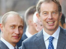 Revealed: UK ignored Chechnya war crimes to push BP's oil interests as it worked to get Vladimir Putin elected in 2000