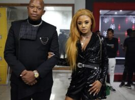 Babes Wodumo to lay charges against Mampintsha's mom