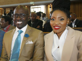 Gigaba applies to suppress Norma Mngoma's state capture evidence