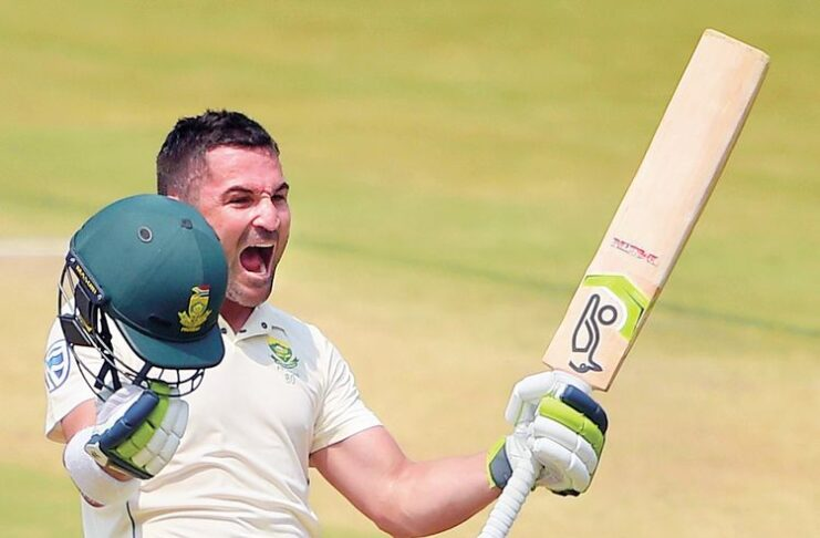 Skipper Dean Elgar wants Proteas to open a new, winning chapter in the Caribbean